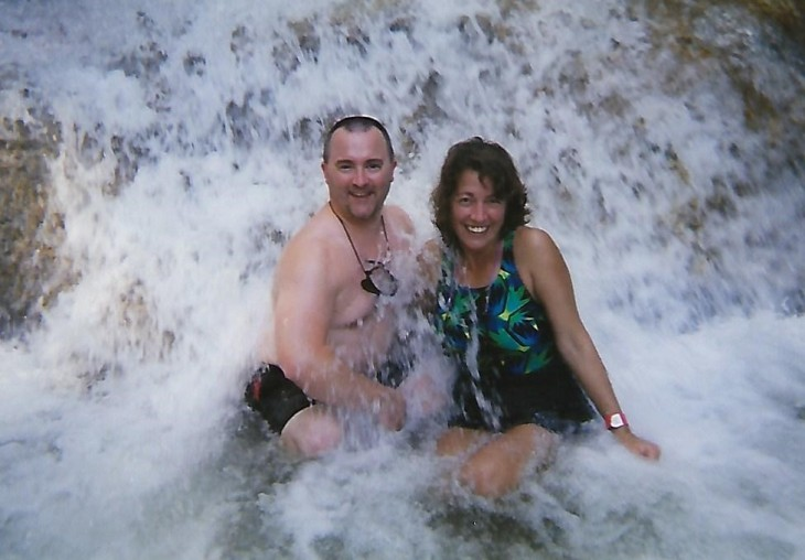 Us Dunn's Rivere Falls